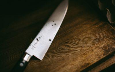 Her er de beste kokkeknivene til hjemmet